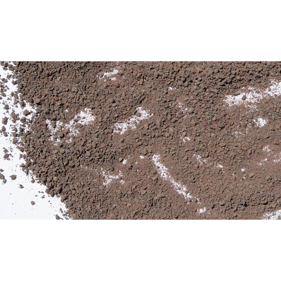 Plantistanbul Volkanik Tüf 0-3 mm, 25 Litre