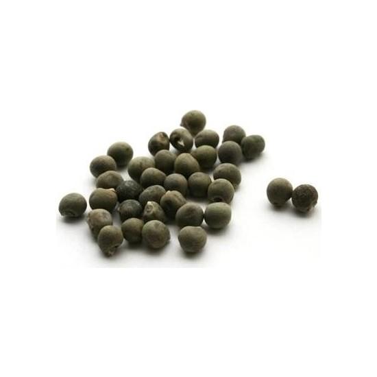 Merve Baharat Eaktariye Bamya Tohumu Organik 250 gr