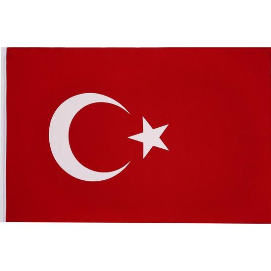 Buket Türk Bayrağı 300 x 450 Bkt-112