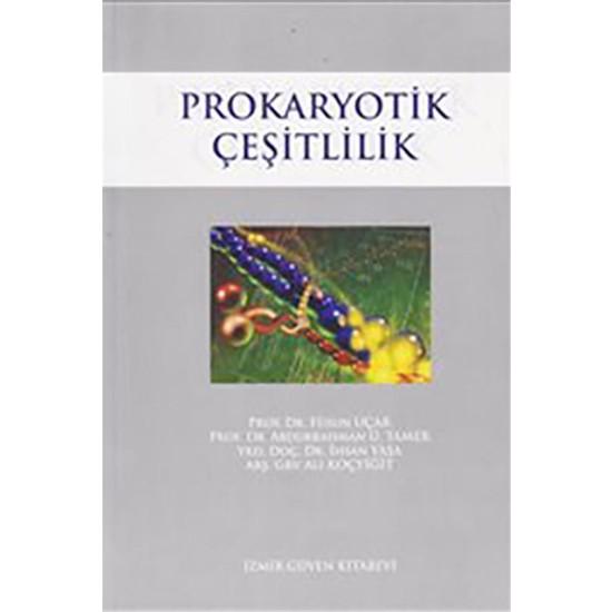 Prokaryotik Çeşitlilik