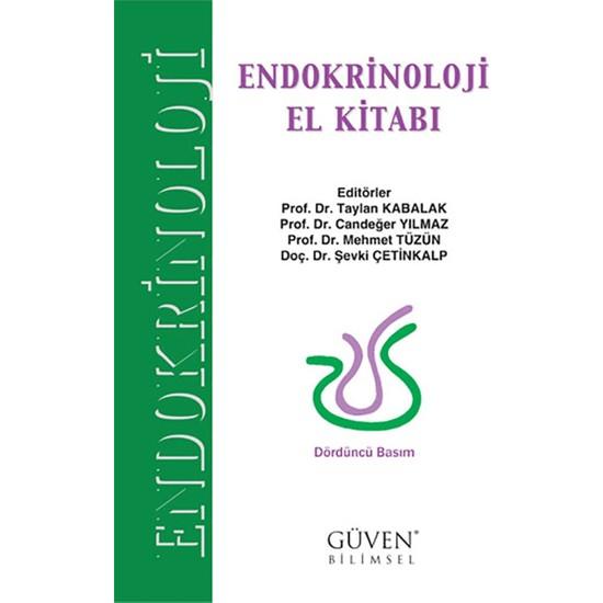 Endokrinoloji El Kitabı