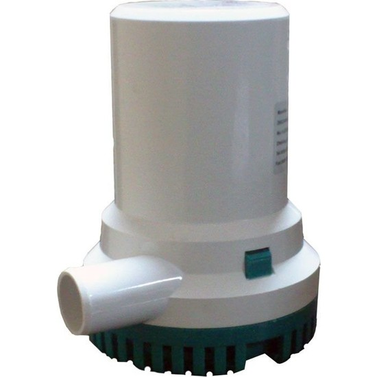Leo Xbp-2000 Sintine Pompası 12V