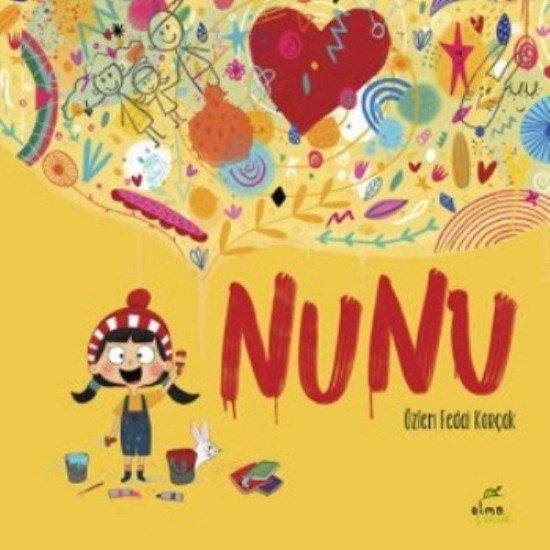 Nunu - Özlem Fedai Korçak