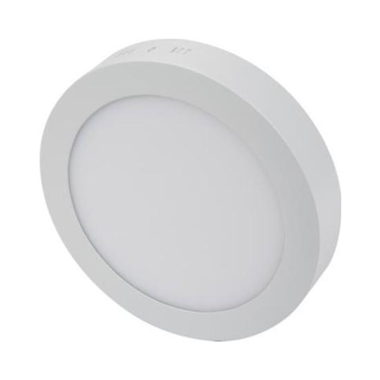 Cata CT-5233 Sıva Üstü Daire Panel Led Armatür Beyaz