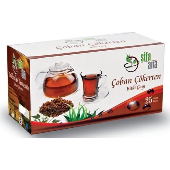Şifa Ana Çoban Çökerten Çayı