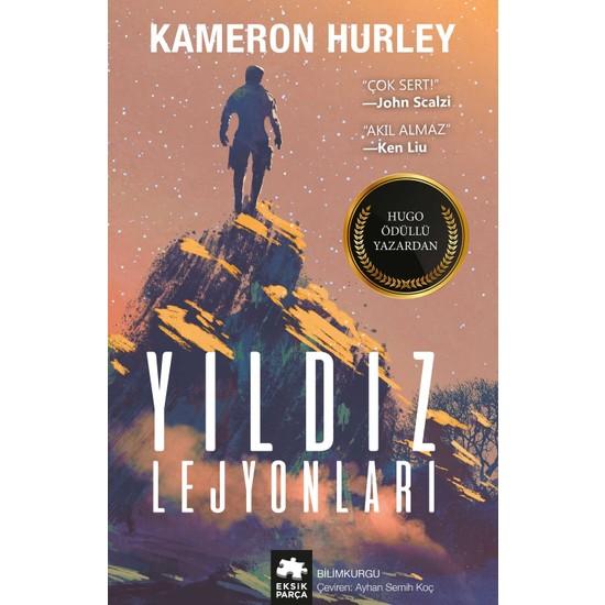 Yıldız Lejyonları - Kameron Hurley