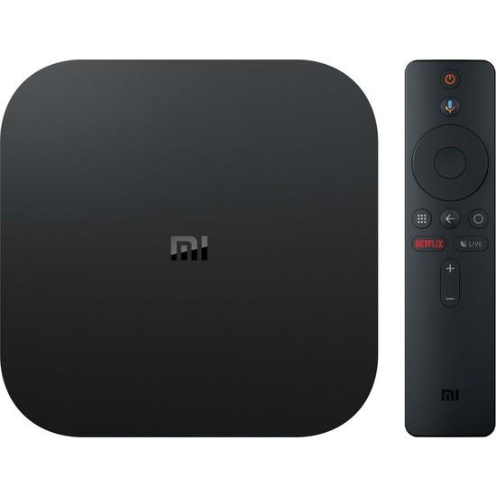 Xiaomi Mi Box S 4K Android Tv Box