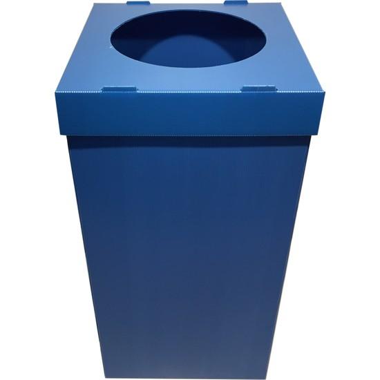 Ati Plastik Plastik Geri Dönüşüm Kutusu