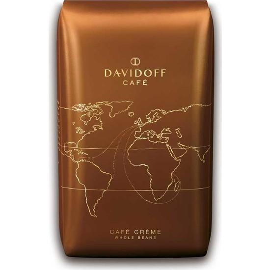 Tchibo Davidoff Kahve Krem Çekirdek Kahve 500gr