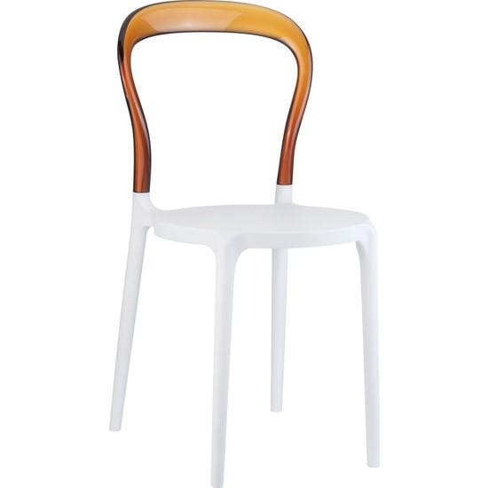 Siesta 056 Mr Bobo Contract Serisi Sandalye