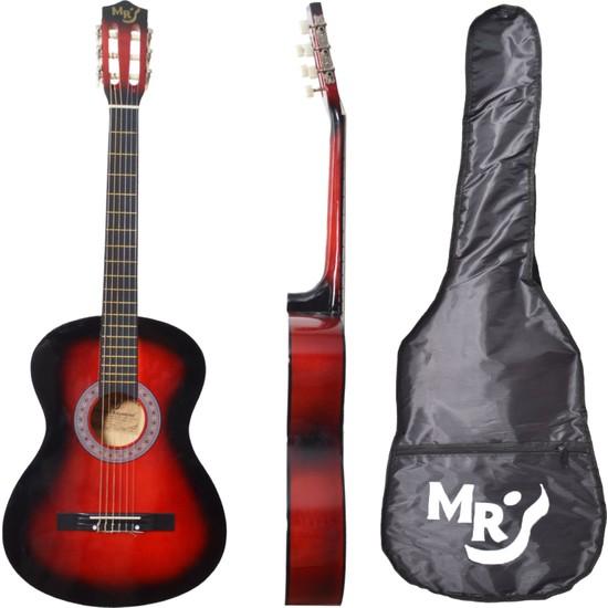 Manuel Raymond Klasik Gitar - Mrc275Rb