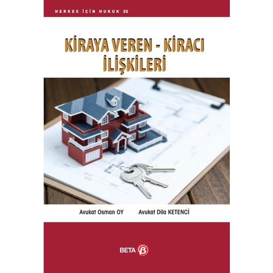 Kiraya Veren:Kiracı İlişkileri - Osman Oy - Dila Ketenci