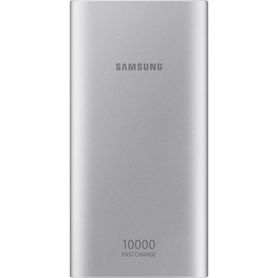 Samsung 10000 mAh Taşınabilir Hızlı Şarj Cihazı - 15W Çift Çıkış – Micro USB - EB-P1100BSEGTR