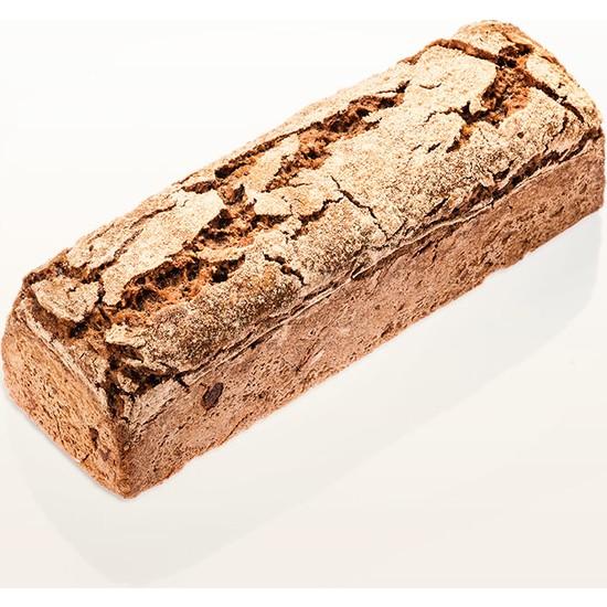 Tam Çavdar Ekşi Maya Ekmek 1,2 kg