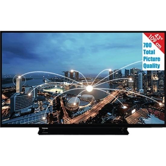 "Toshiba 43L2863Dat 43"" 109 Ekran Fhd Smart Led Tv"