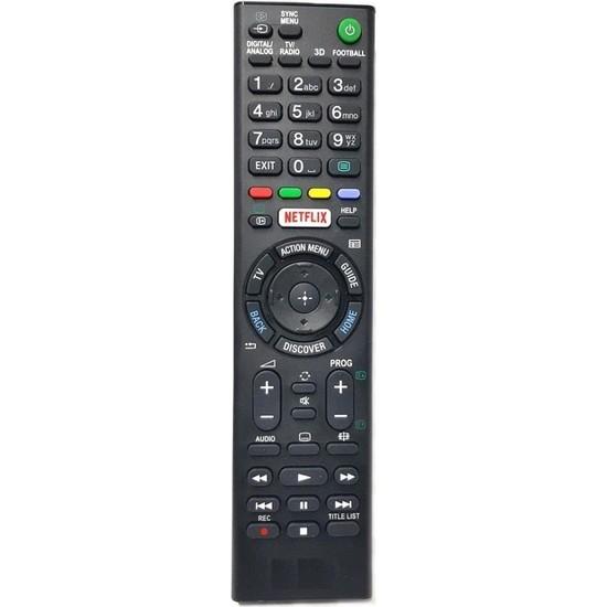Tayfun Sony Rmt-Tx100D Uyumlu Kumanda