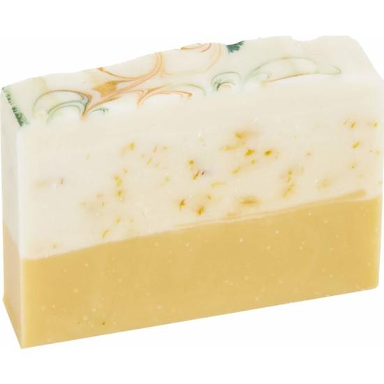 Soap & Beauty Aynısefalı (Calendula) Sabun