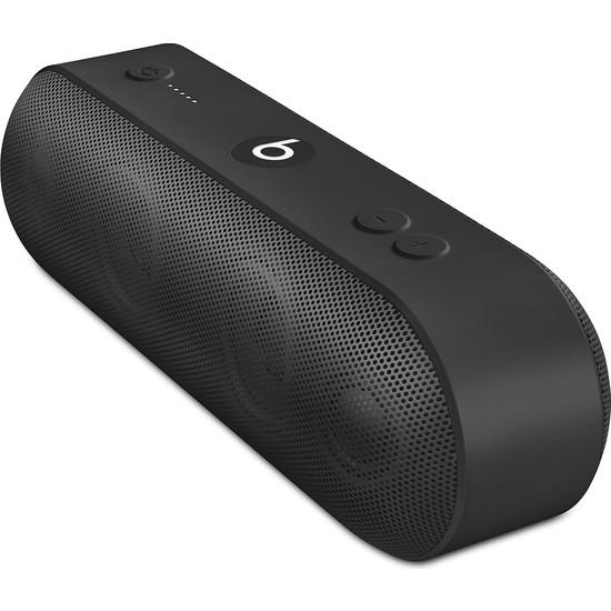 Beats Pill+ Bluetooth Kablosuz Hoparlör - Black ML4M2EE/A