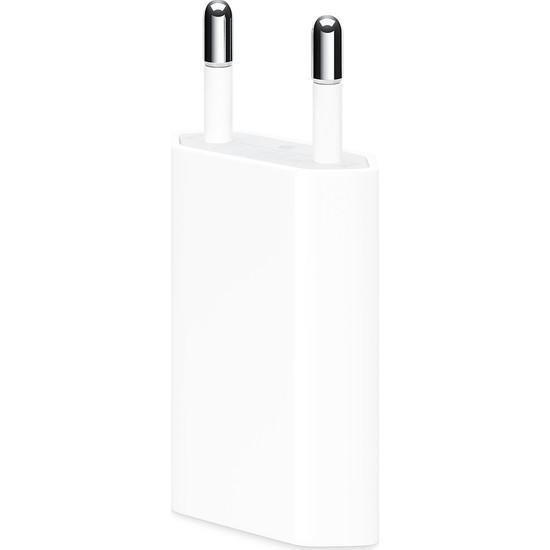 Apple 5 W USB Güç Adaptörü - MD813TU/A