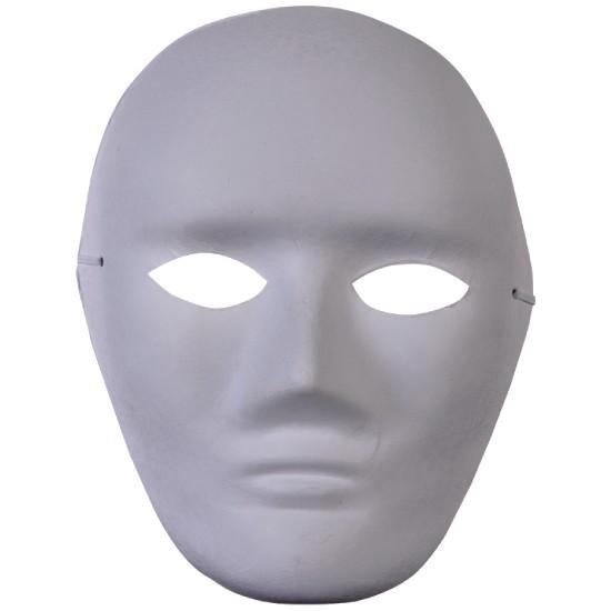 Südor Karton Maske Büyük Bs-57-02
