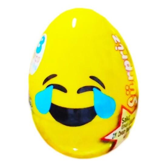 Kuga Toys Sürpriz Yumurta Oyuncak Hediyeli Puzzle 24 Lü (1 Paket 24 Adet)