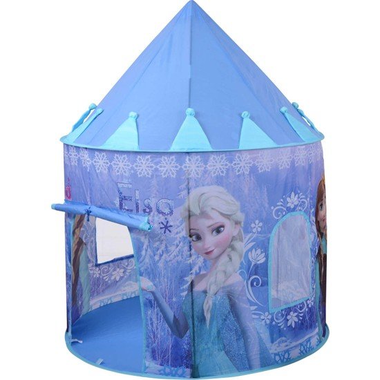 Elsa Frozen Şato Çadır