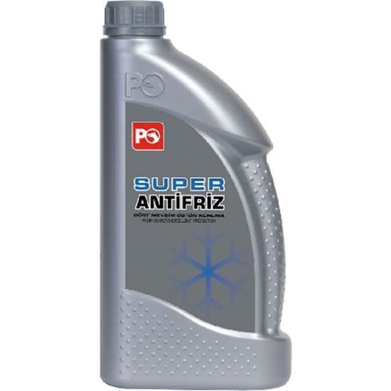 Petrol Ofisi Süper Antifriz 1 Litre