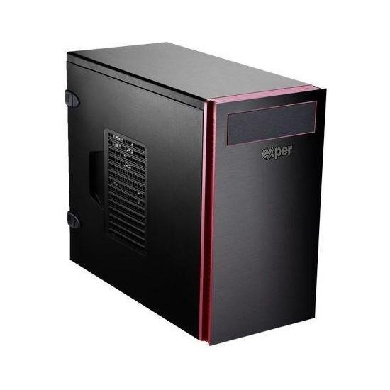 Exper Flex DEX575 Intel Core i5 7400 8GB 1TB GT730 Freedos Masaüstü Bilgisayar