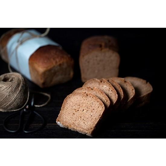 240 Derece Karabuğday Ekmeği 850 gr