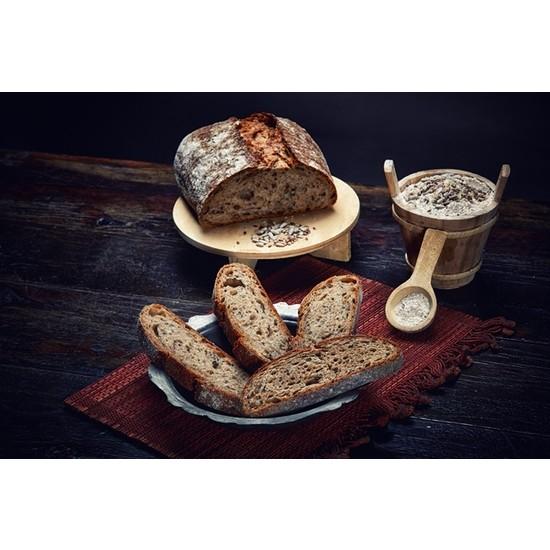 240 Derece Çok Tahıllı Ekmeği 700 gr
