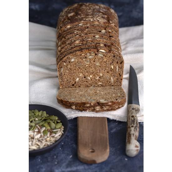 240 Derece Balkan Ekmeği 900 gr