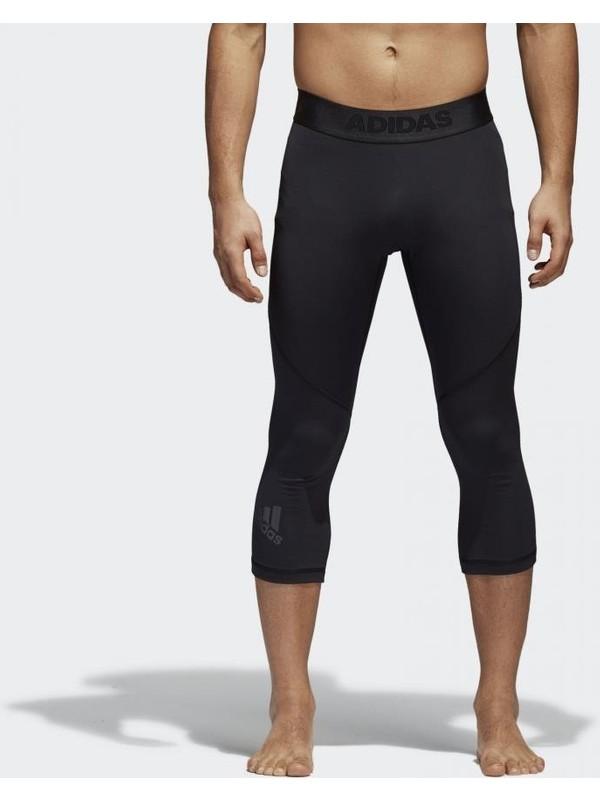 Adidas Erkek Taytı Spor Siyah Cf7331 Ask Sprt Tig 34