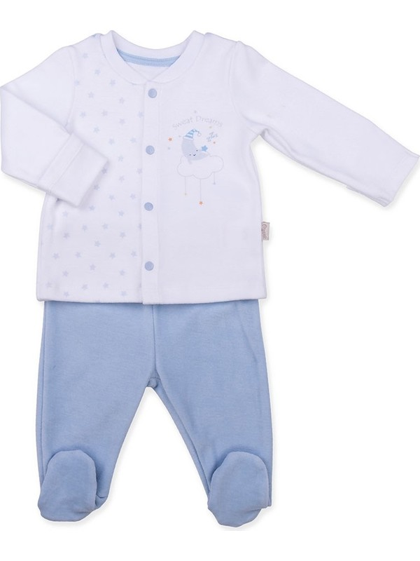 Kitikate Dreams Sweat 2'Li Bebek Takımı S36800