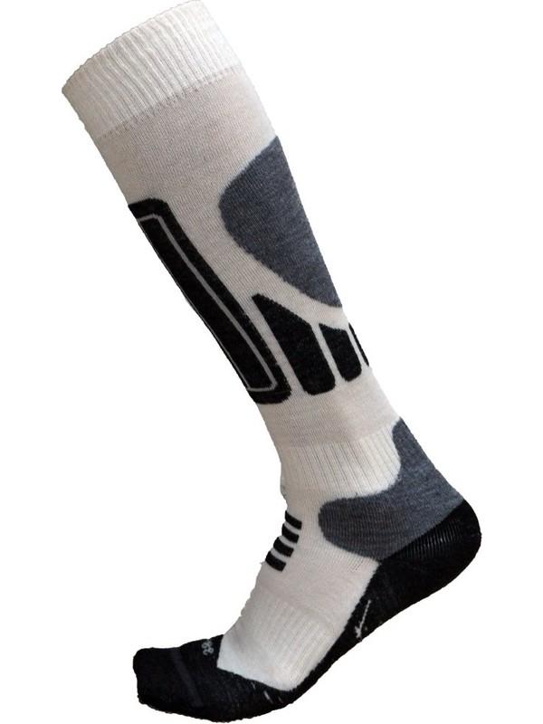 Thermodry ProSki Termal Çorap Soğuk İklim ve Kayak Uzun Konç 1015