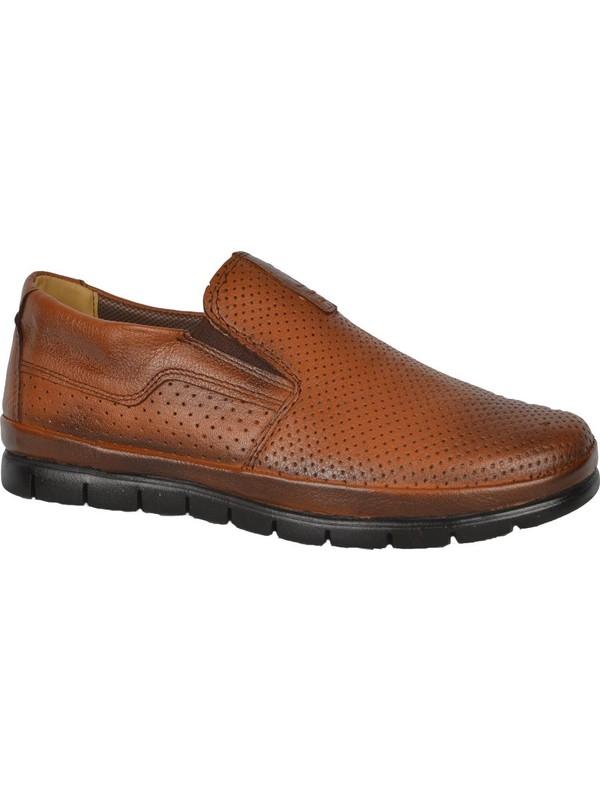 Nstep Dıpsel Mr Rahat Günlük Yazlık Erkek Klasik Babet Ayakkabı