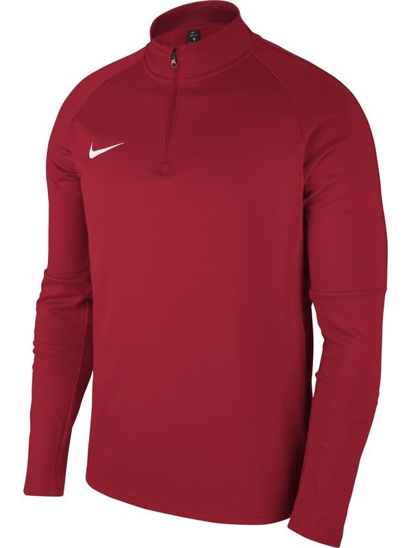 Nike Dry Acdmy 18 Drıl Top Ls Erkek Sweatshirt