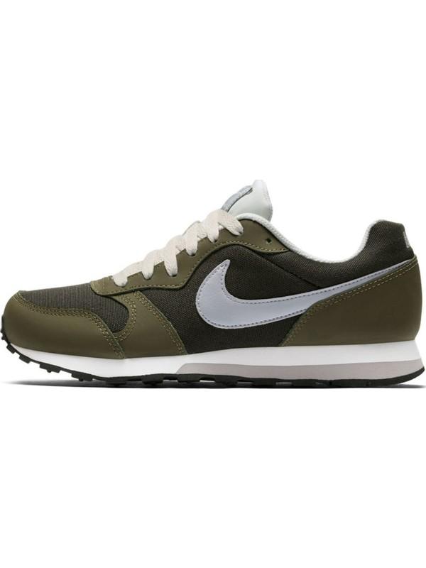zapatillas los Angeles mejor precio Nike Md Runner 2 Çocuk Spor Ayakkabı 807316-301 Fiyatı