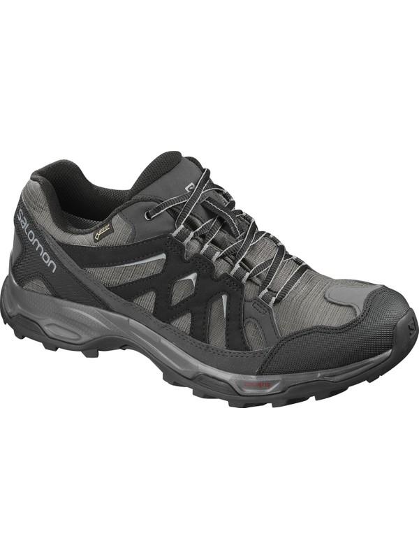 Salomon Gri Erkek Trekking Bot Ve Ayakkabısı L39356900 Effect Gtx®