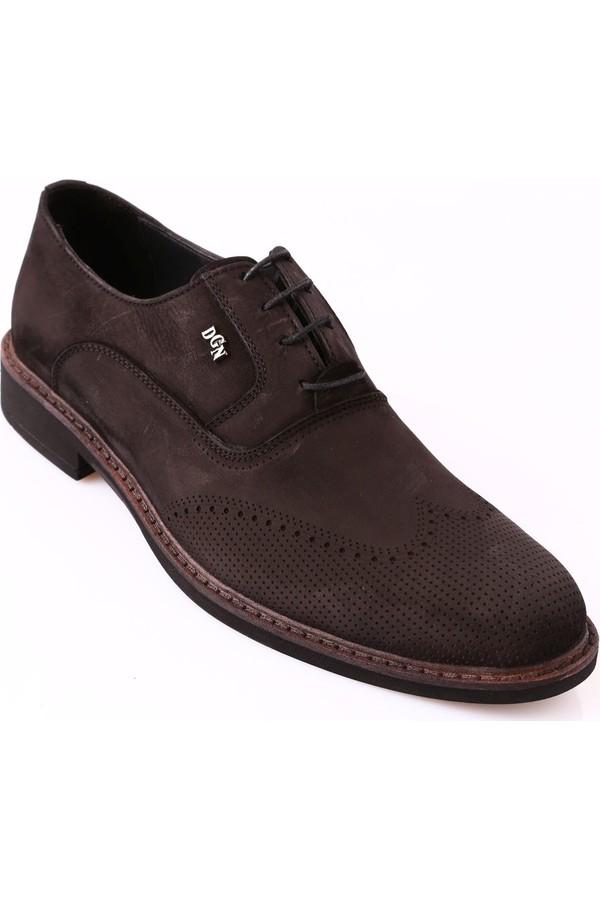 DGN Men's Casual Shoes 1760-A