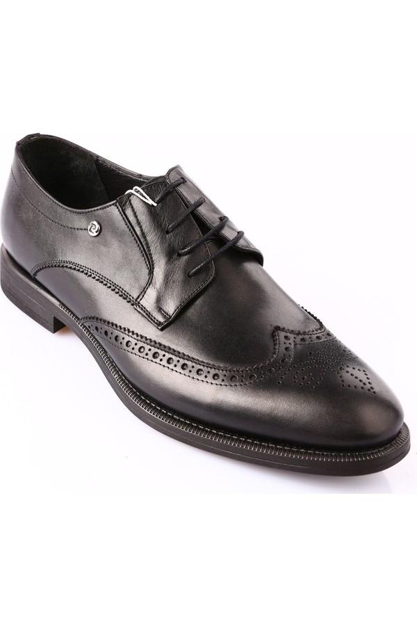 Pierre Cardin Men's Oxford Shoes P4307
