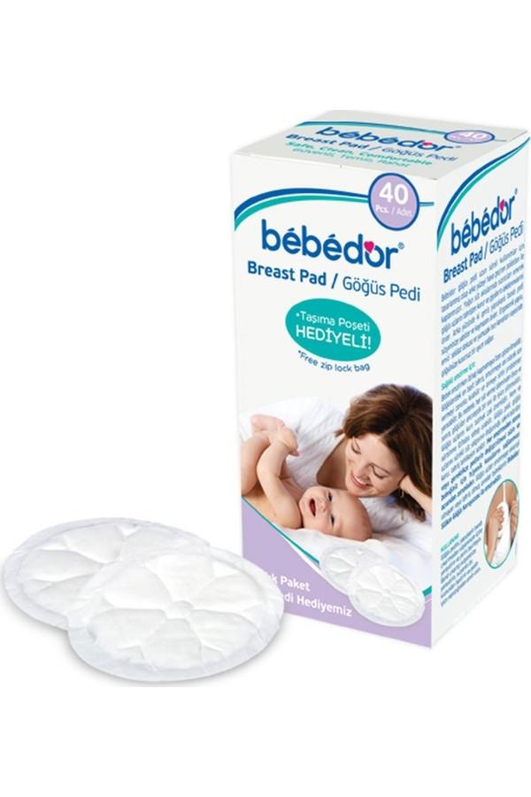 Bebedor chest pad (30 + 10 units)