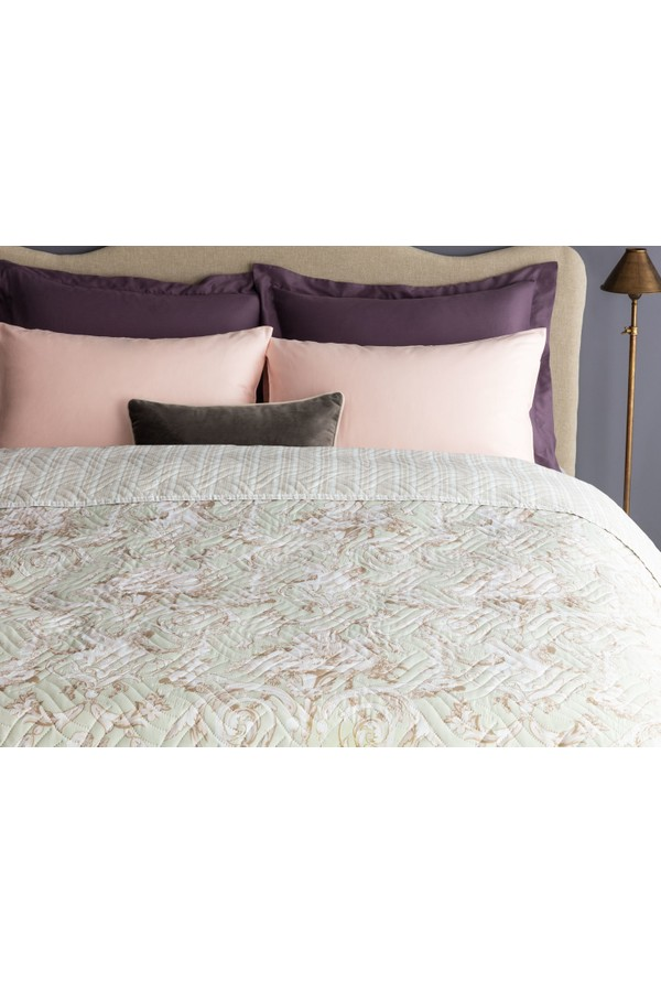 Madame Coco Printed Single Bed Cover