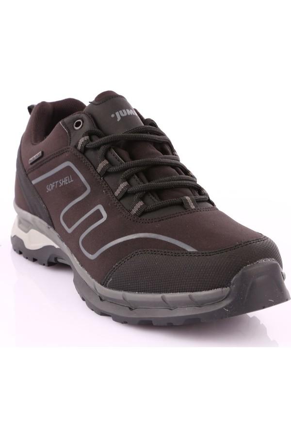Roller Men's Sport Shoes Black Gray Jumper 8K20436-Mer