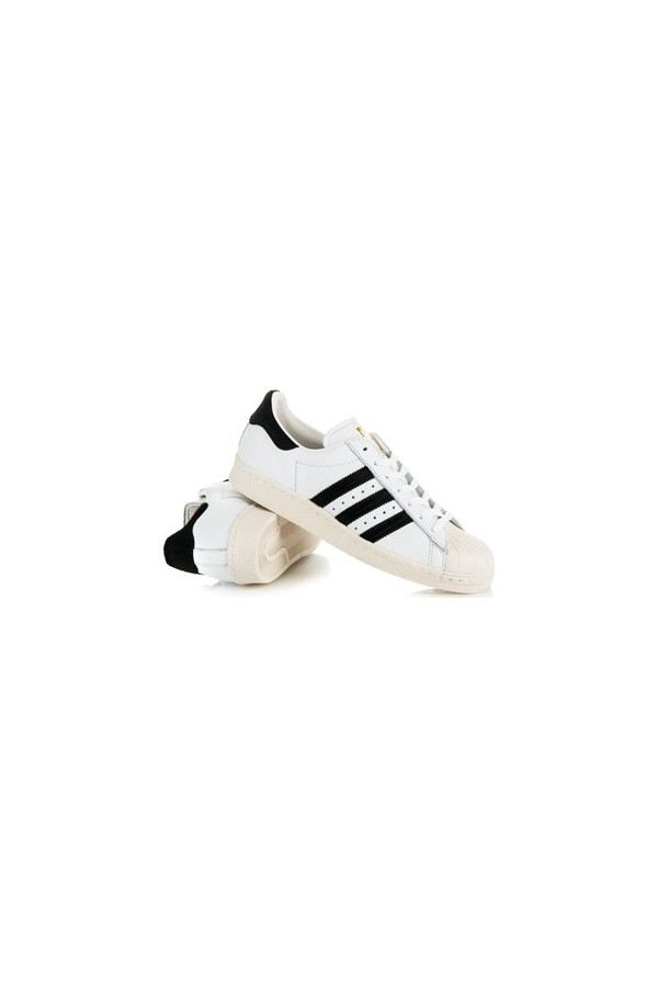 Adidas Superstar 80s Women's Sports Shoes Men's unisex BB2231