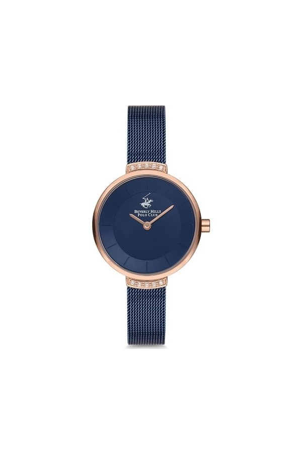 Beverly Hills Polo Club BH9637-03 Women's Watches