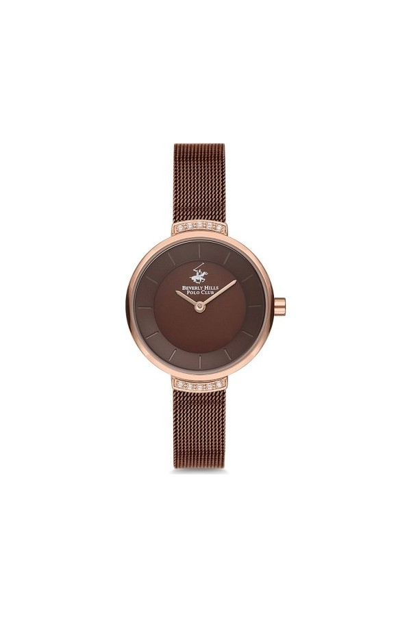 Beverly Hills Polo Club BH9637-06 Women's Watches