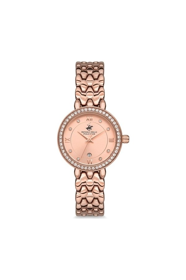Beverly Hills Polo Club BH9644-06 Women's Watches