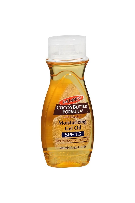 Palmer's Moisturizing Gel Oil