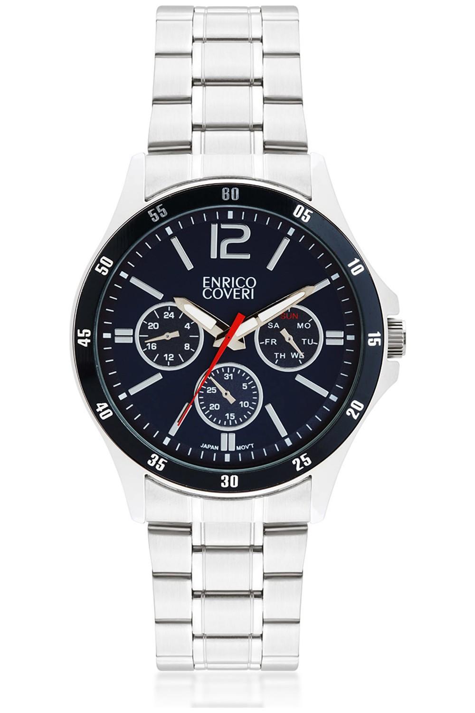 Enrico Coveri Men's Watch EC0702B-CR-3