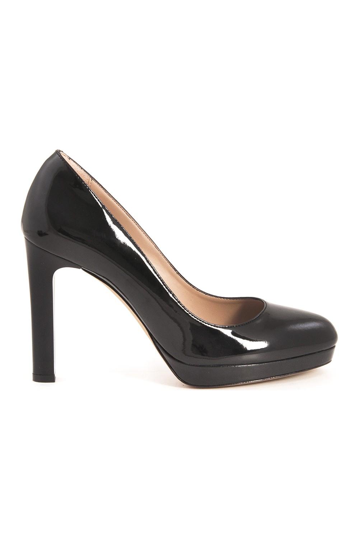 Kemal Tanca Women's High Heeled Shoes 23685